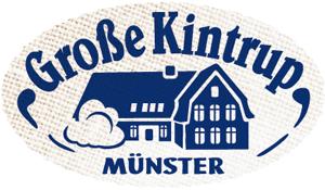MünsterMilch vom Milchhof Große Kintrup